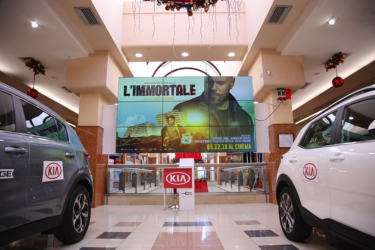 CentroCommerciale_Itaca