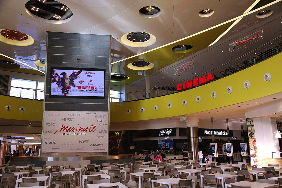 CentroCommerciale_Maximall