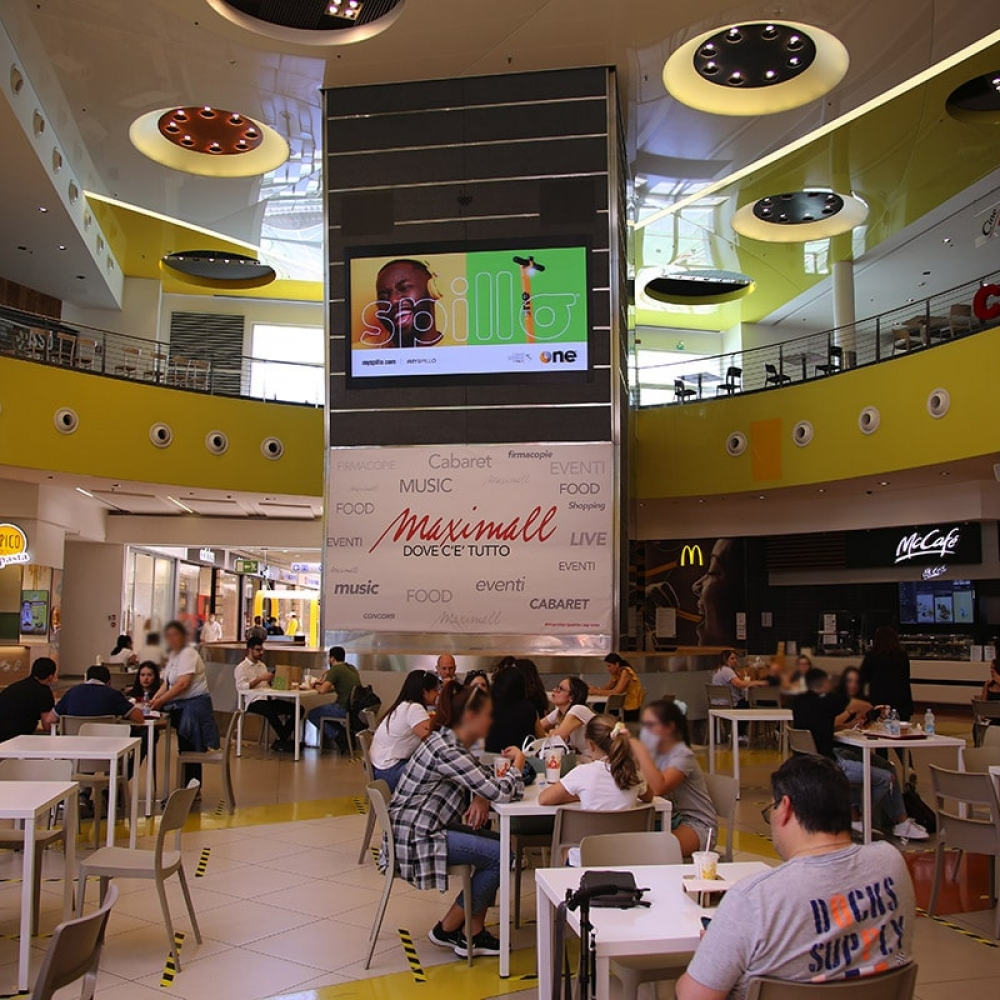 CentroCommerciale_Maximall5