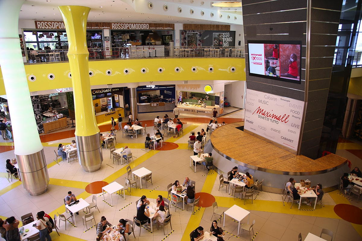 CentroCommerciale_Maximall6