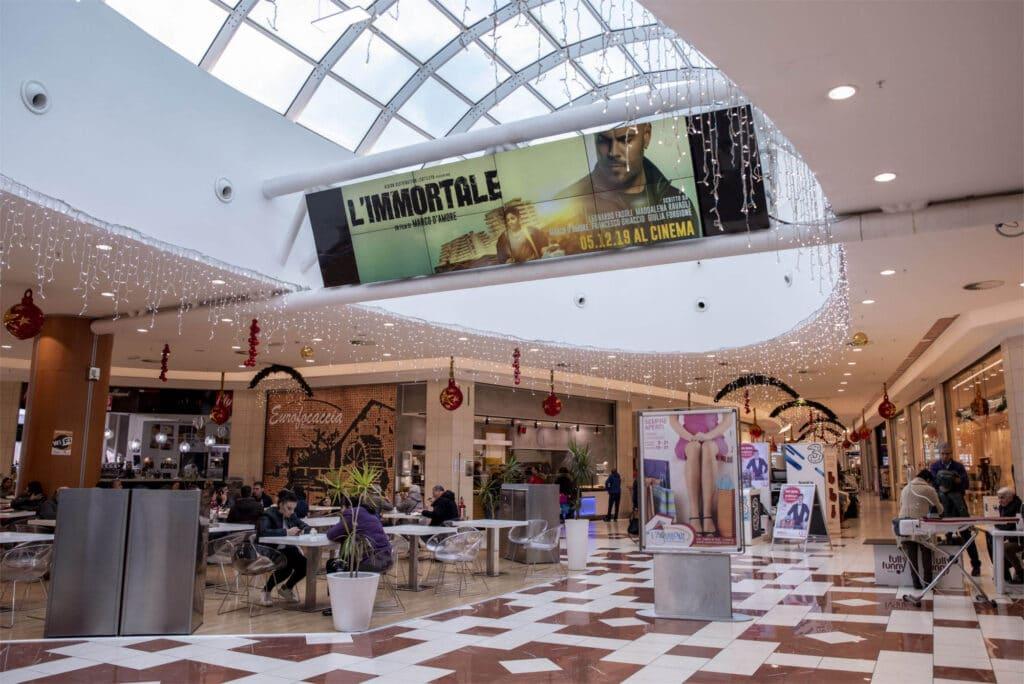 centro commerciale l'aquilone4